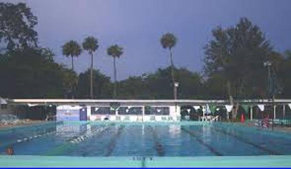 Beaches Aquatic Center