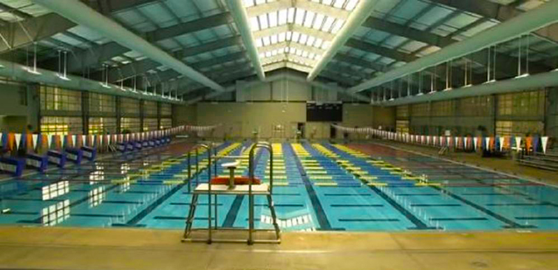 Cecil Aquatic Center