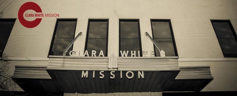 Clara White Mission/Eartha M.M. White Museum