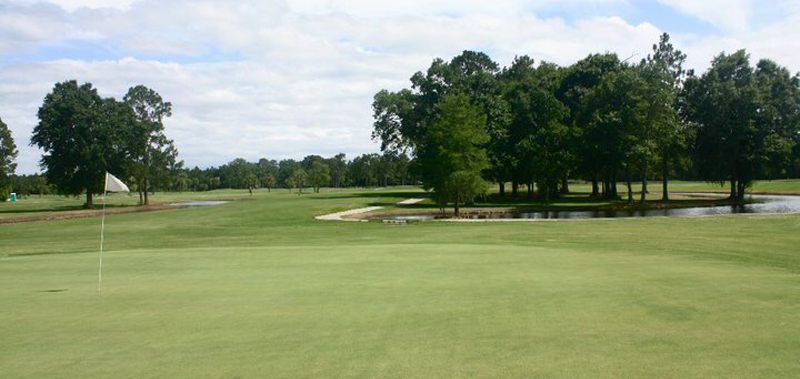 Deerfield Lakes Golf Club