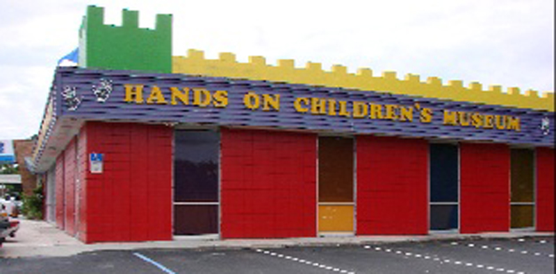 HandsOn Children's Museum