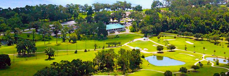 Nas Jacksonville Golf Club