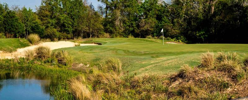 The Golf Club at North Hampton
