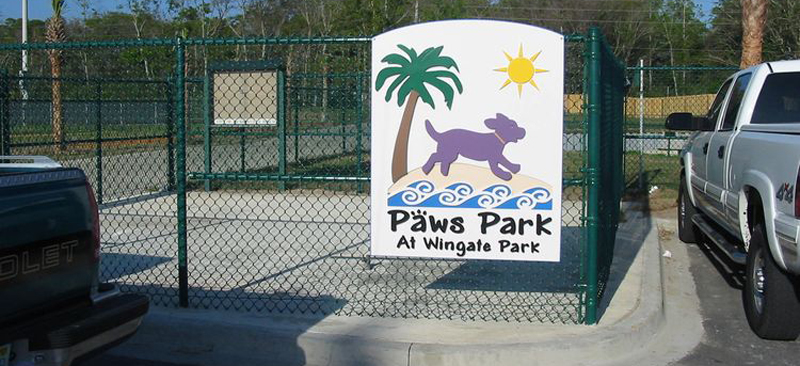 Paws Dog Park