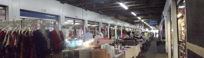 Pecan Park Flea & Farmers' Market