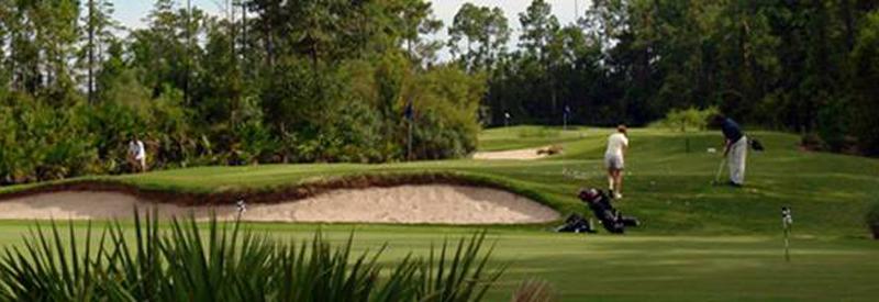 UNF Golf Complex