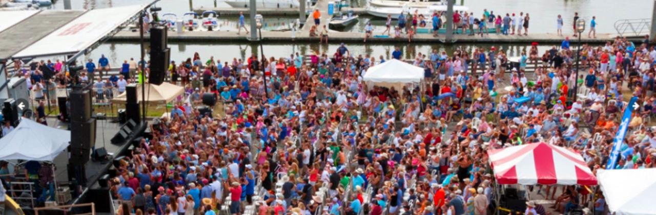 Shrimp Festival 2020.Isle Of Eight Flags Shrimp Festival First Coast Town Planner