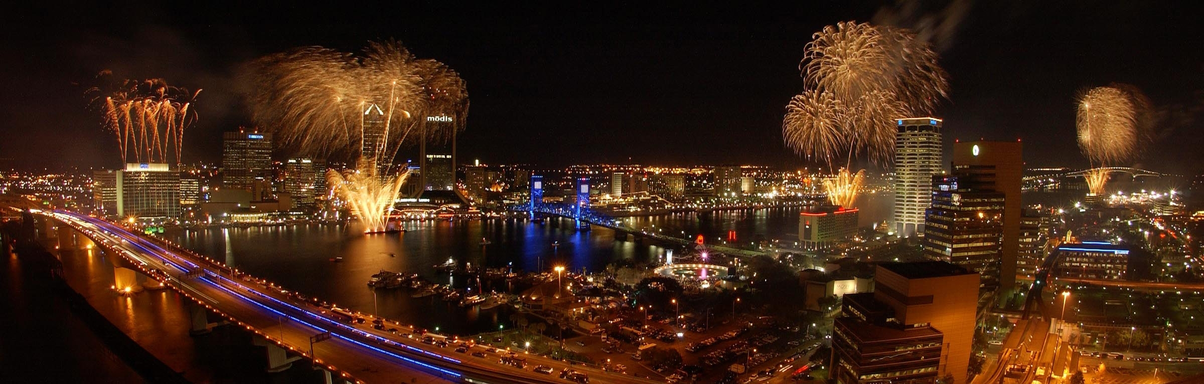 Looking for 4th of July fireworks? Here's where you can watch the sparks fly