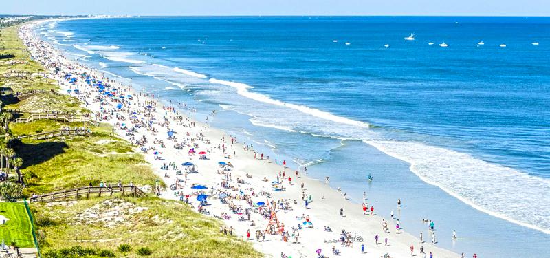 Atlantic Beach / Neptune Beach Main Access