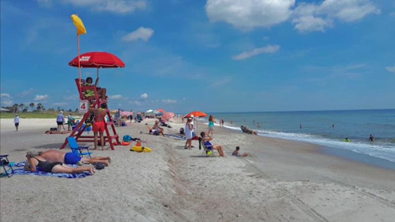 Main Beach - Amelia Island