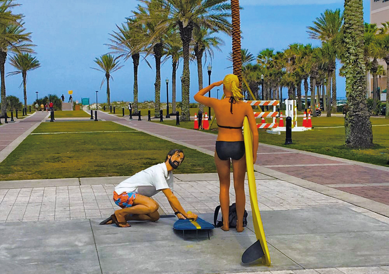 Oceanfront Park