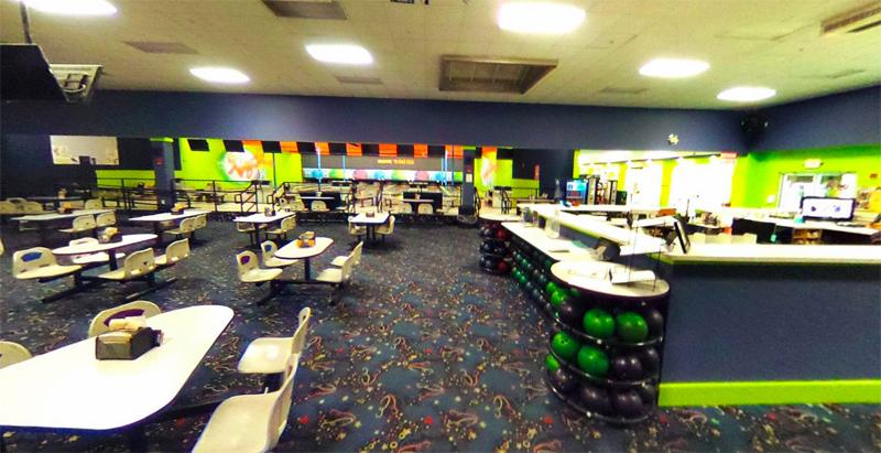Kinig Pins Bowling Center