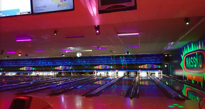 Nassau Bowling Center