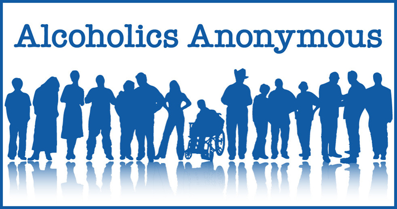 Alcoholics Anonymous NF