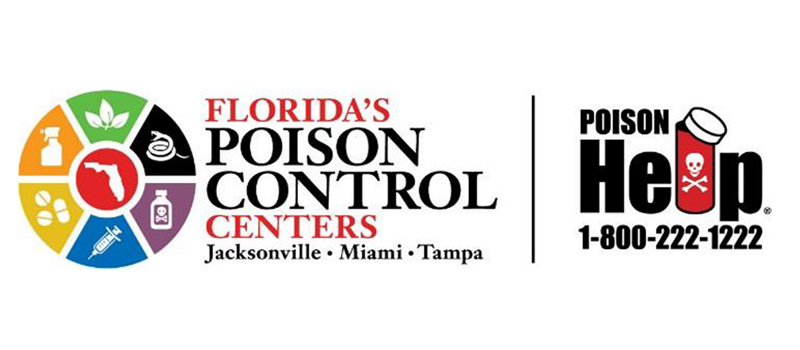 Florida Poison Control Center