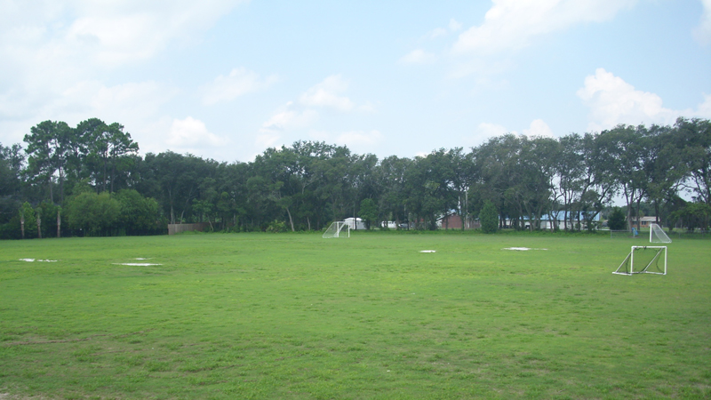 Hickory Street Park
