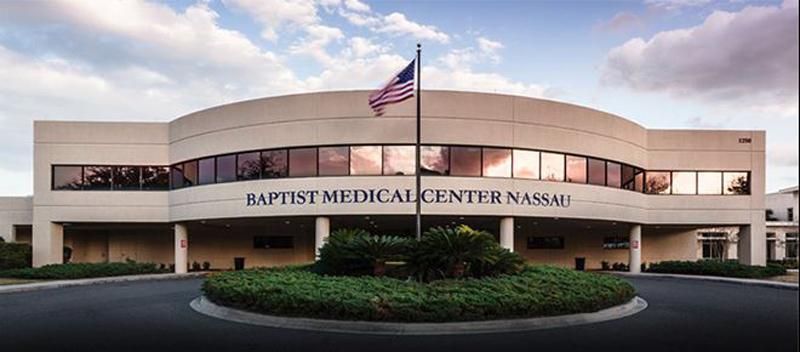 Baptist Medical Center Nassau