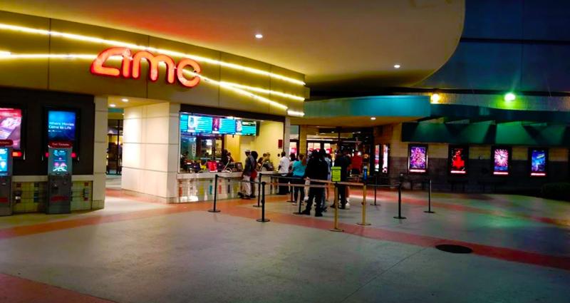 AMC Orange Park 24 IMAX