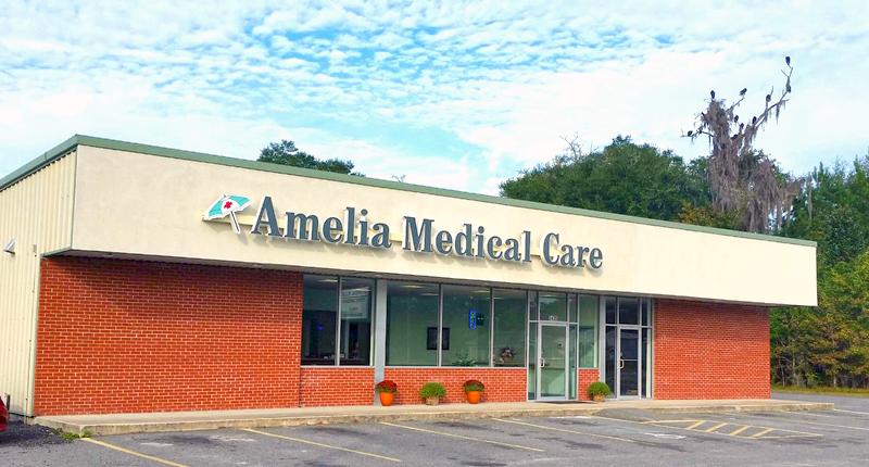 Amelia Medical Care - Folkston