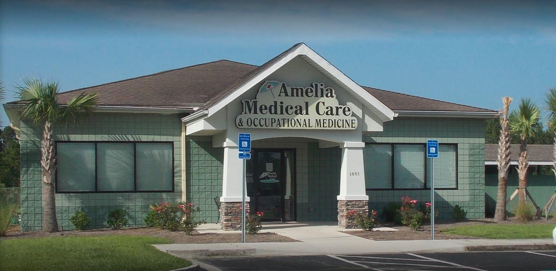 Amelia Medical Care - Kingsland / St Marys GA