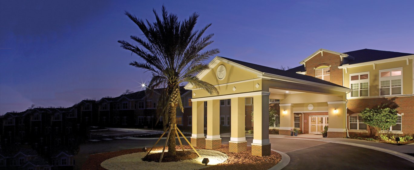 Anthem Lakes - Waterview Senior Living
