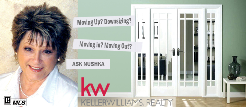 Nushka Nelson - Keller Williams Realty