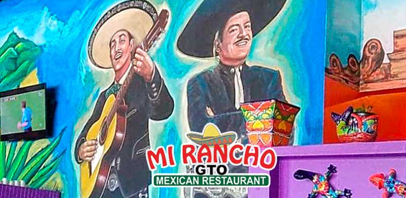 Mi Rancho GTO