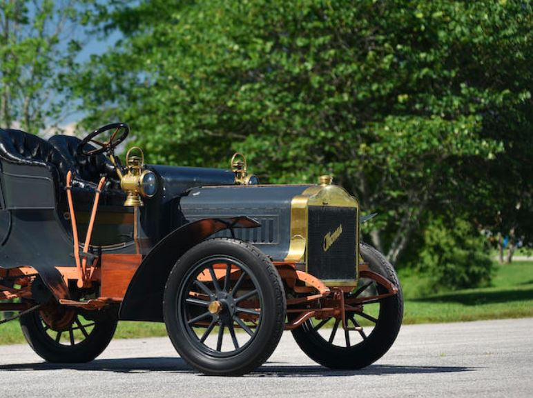 Bonhams Motorcar Auction