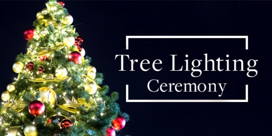 Hilliard Christmas Tree Lighting