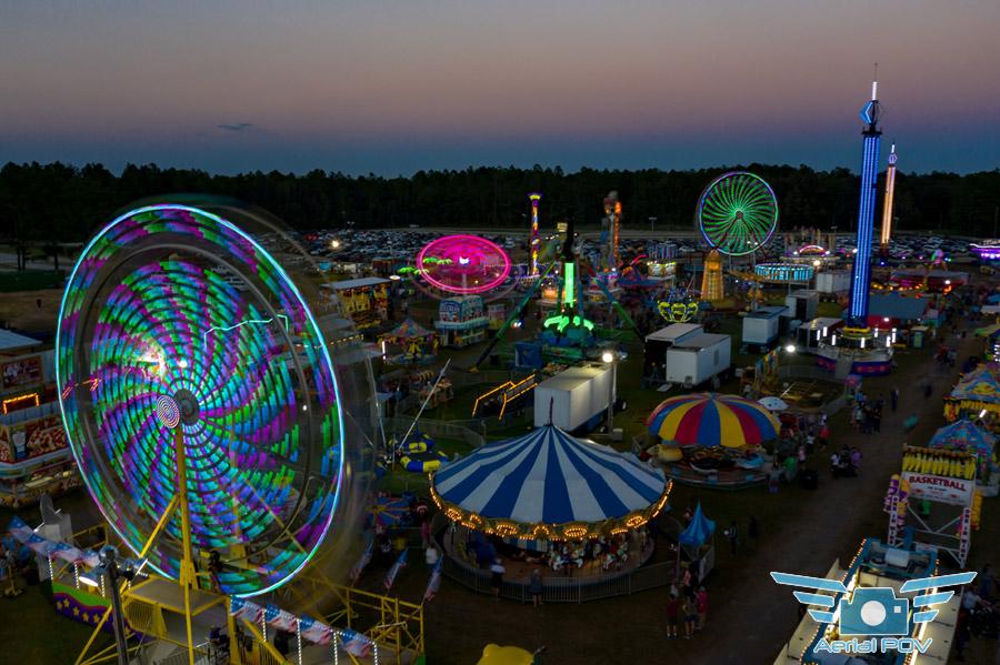 North East Florida Fair