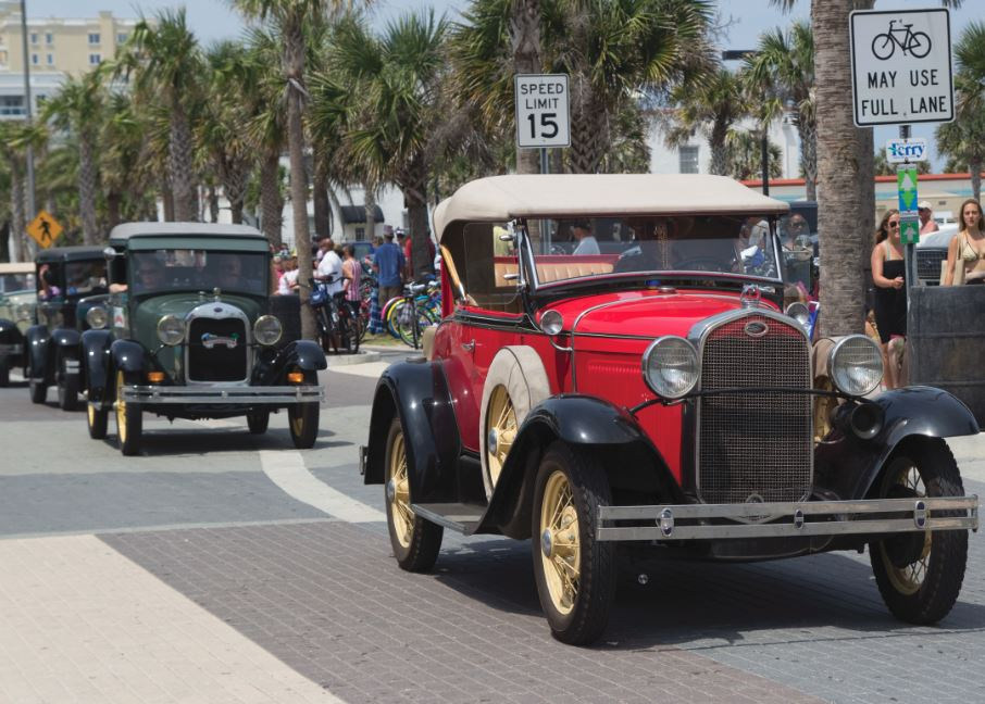 74th Annual Opening of the Beaches Parade