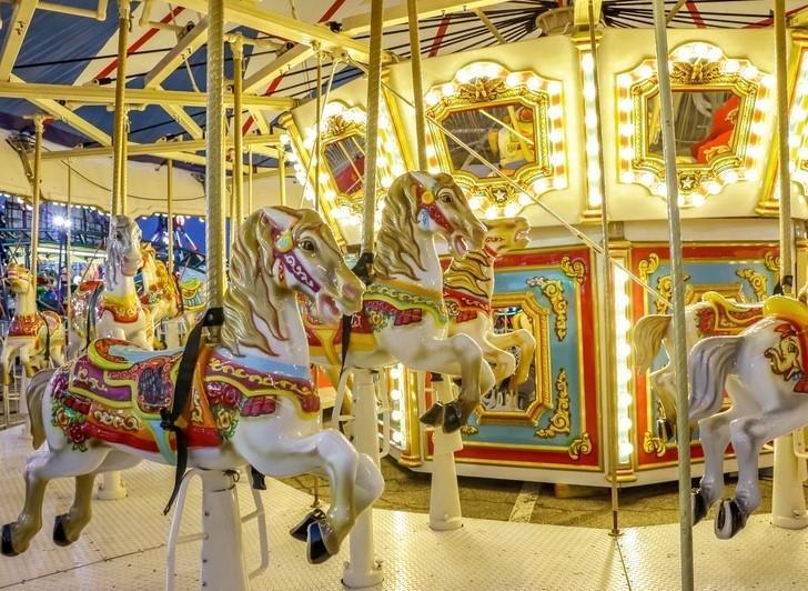 Regency Square Carnival