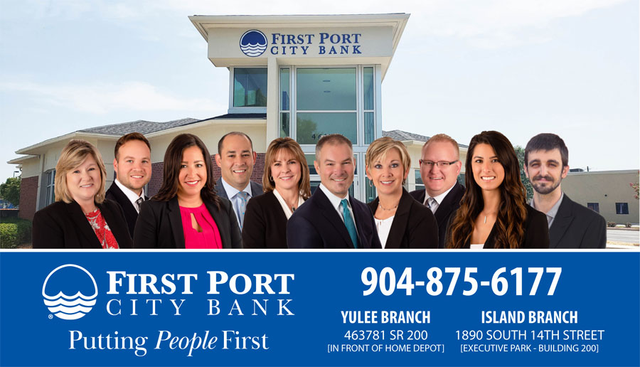 First Port City Bank