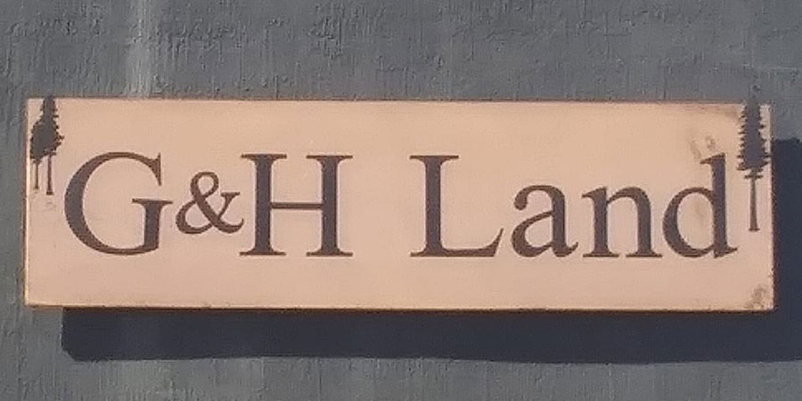 G&H Land and Timber Investments, LLC