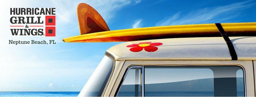 Hurricane Grill & Wings Neptune Beach