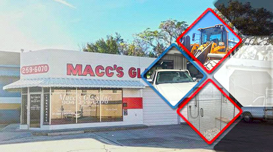 Macc's Glass, Inc.
