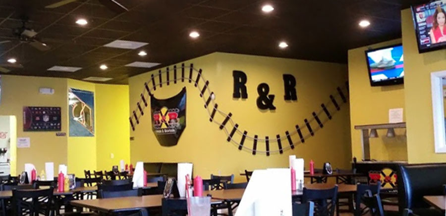 R & R Wing Cafe