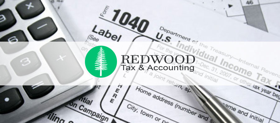 Redwood Tax & Accounting
