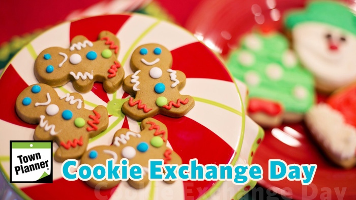 Cookie Exchange Day