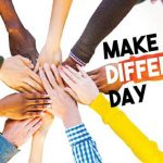 National Make a Difference Day