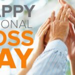 National Bosses Day