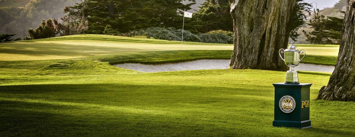 PGA Championship Course