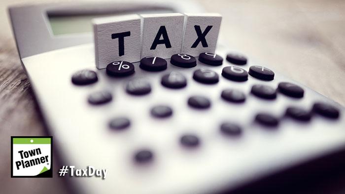 Tax Filing Deadline 2020