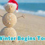 Winter Starts